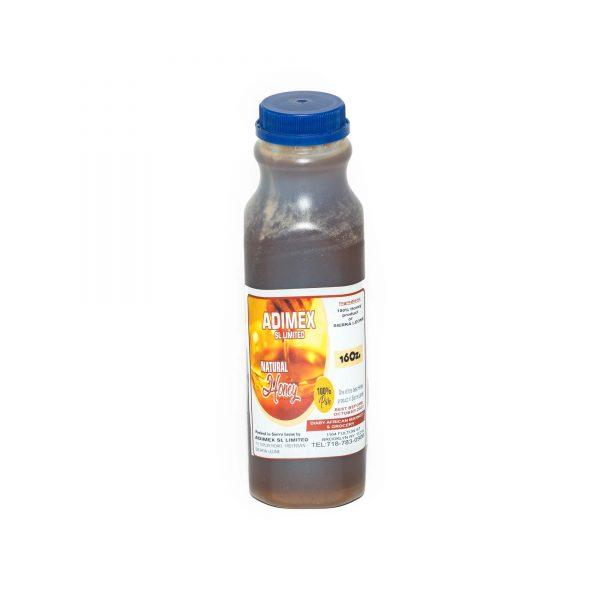 Adimex Natural Honey