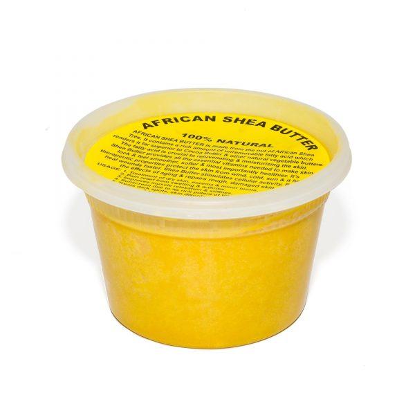 African Shea Butter 2