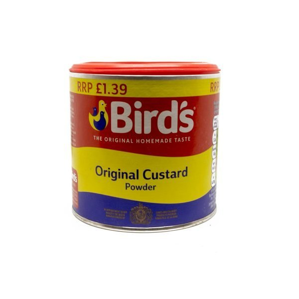 Bird Original Custard Powder