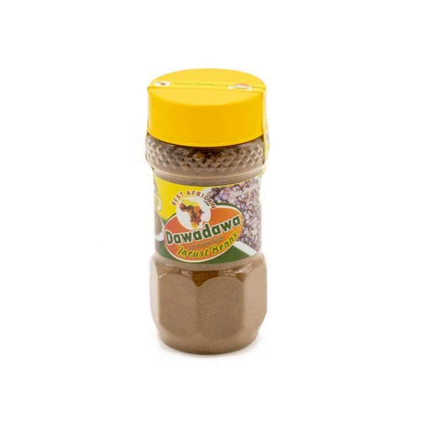 Dawadawa Locust Beans Grounded