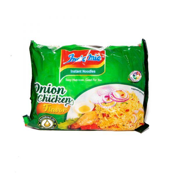 Indomie Onion Chicken