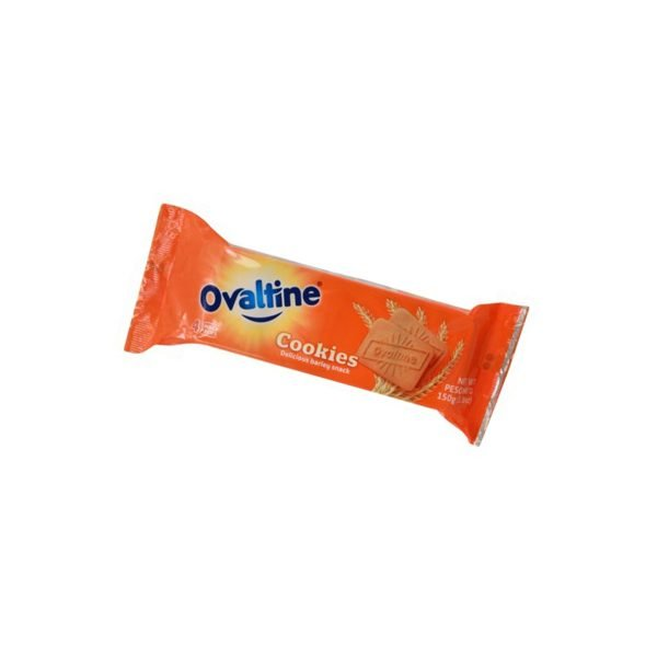 Ovaltine Cookie