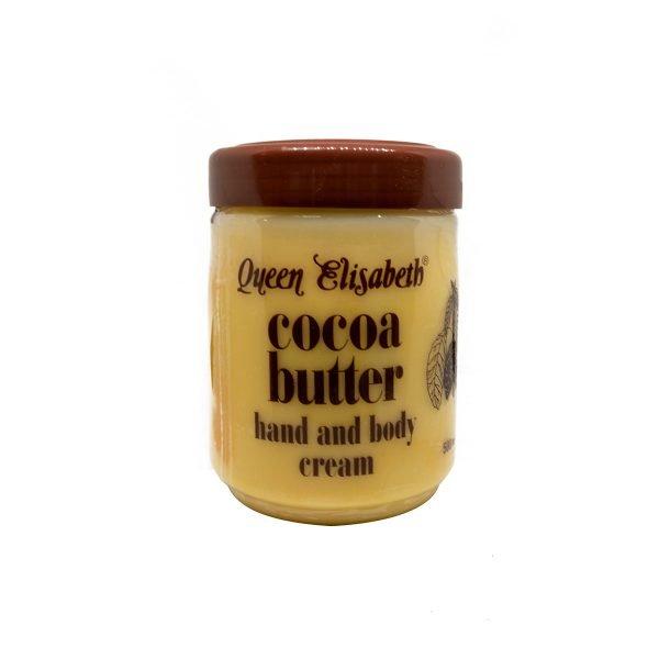 Queen Elizabeth Cocoa Butter