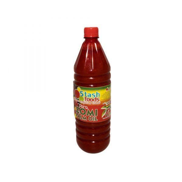 Stash Zomi Palm Oil