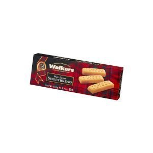 Walker Pure Butter Shortbread