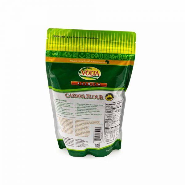 WhatsApp Africa Cassava Flour 2