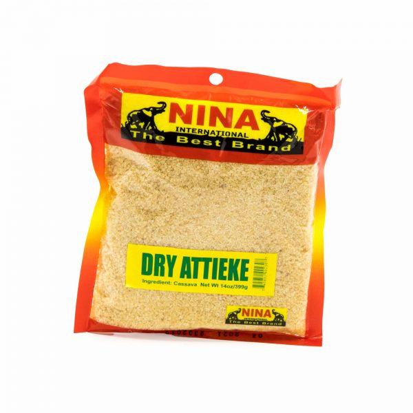 WhatsApp Africa Dry Attieke