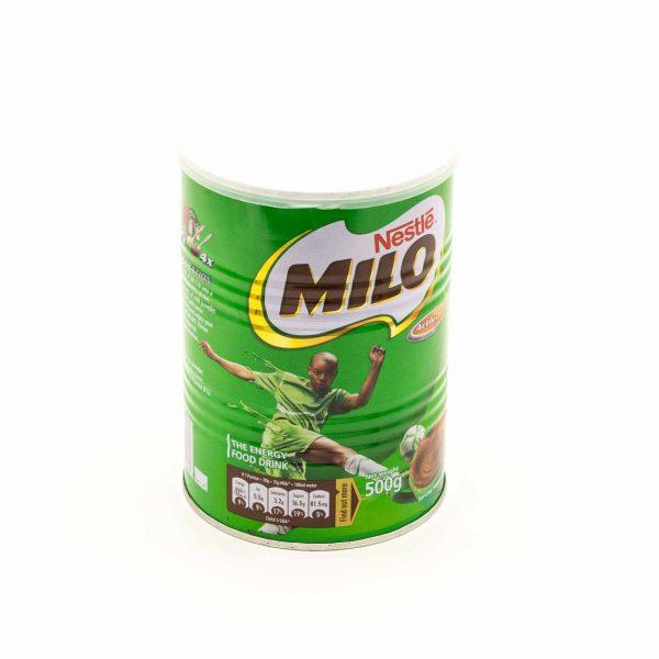WhatsApp Africa NG Nestle Milo