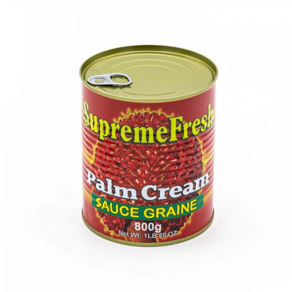 WhatsApp Africa Supreme Fresh Palm Cream