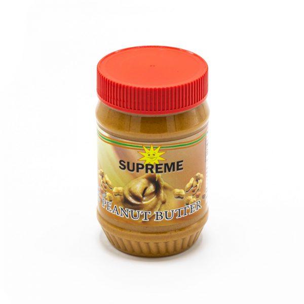 WhatsApp Africa Supreme Peanut Butter