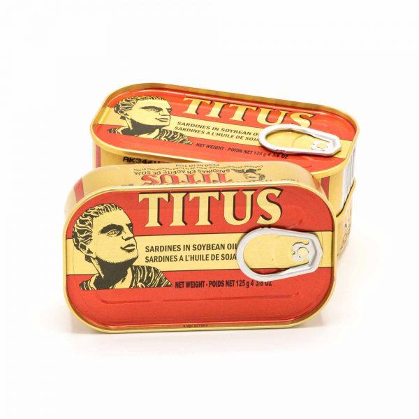 WhatsApp Africa Titus