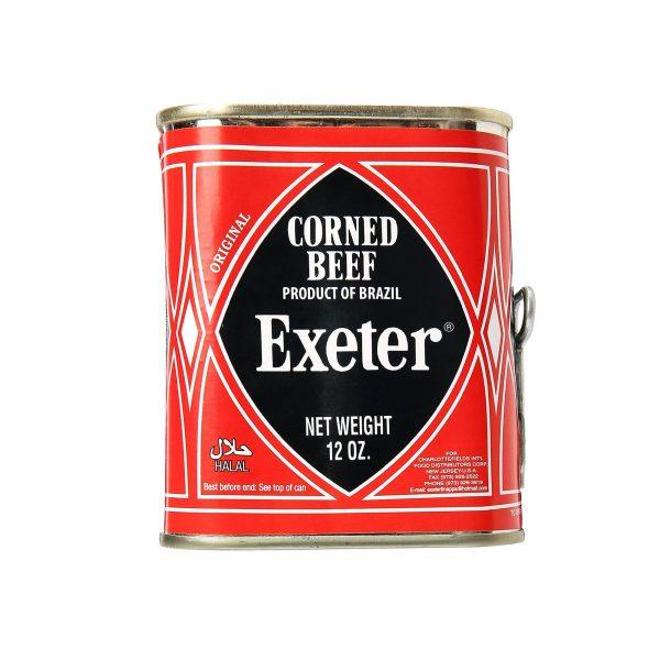 Exeter Corn Beef