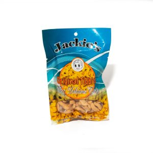 Jackies Original Tidbits Chips