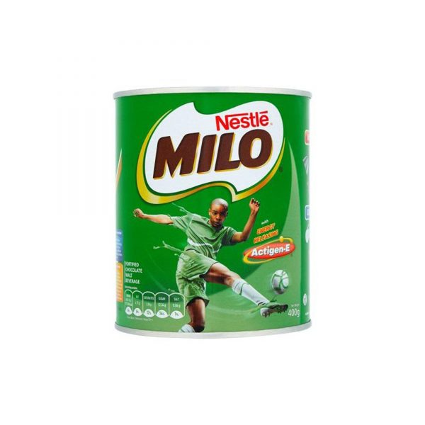 Nestle Milo Ghana