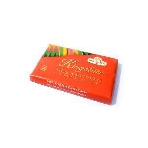 Ghana Chocolate