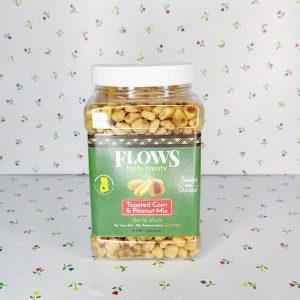 Toasted Corn Peanut Mix 1