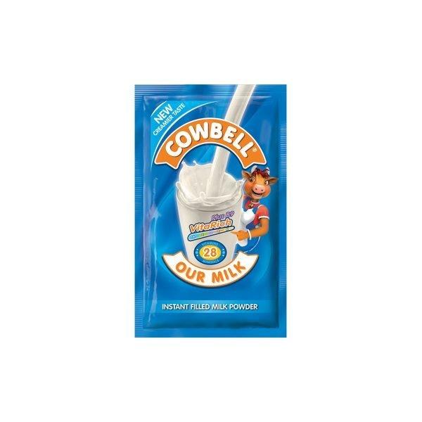 Cowbell Powdered Milk
