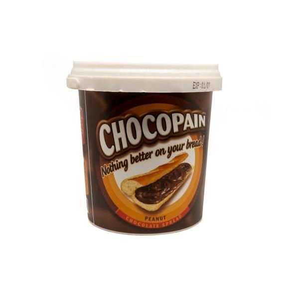 Chocopain Peanut Chocolate Spread