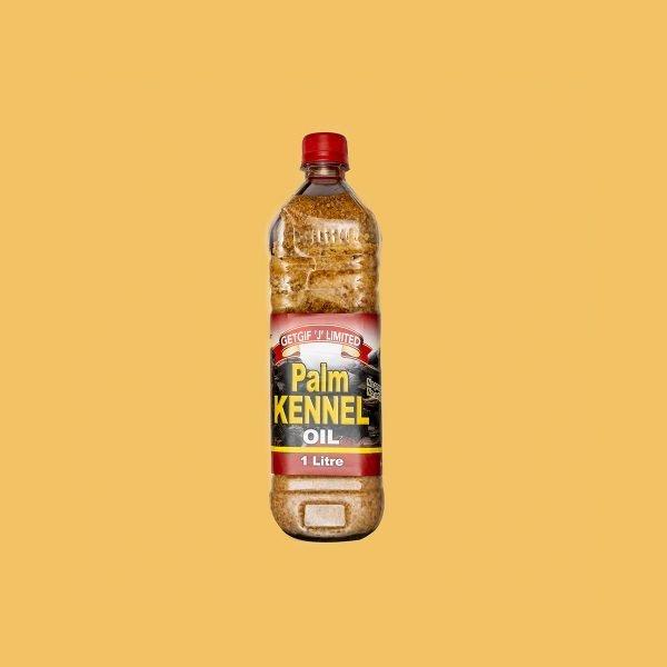 AF Palm Kennel Oil