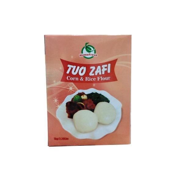 Tuo Zafi