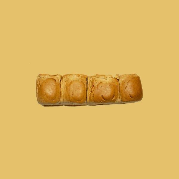 Agege Bread Nutmeg Bread