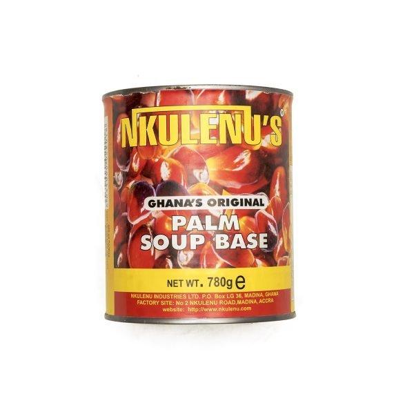 Nkulenu Palm Soup