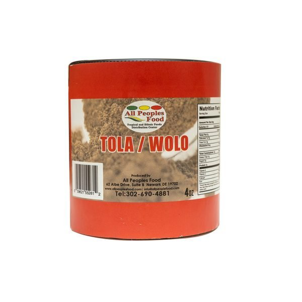 Tola Wolo Seasoning